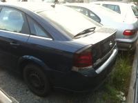 Opel Vectra C Разборочный номер L5069 #2