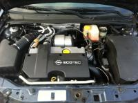 Opel Vectra C Разборочный номер L5069 #4
