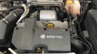 Opel Vectra C Разборочный номер B2396 #4