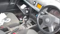 Opel Vectra C Разборочный номер W9023 #3