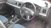 Opel Vectra C Разборочный номер W9109 #6