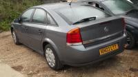 Opel Vectra C Разборочный номер 50775 #1