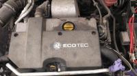 Opel Vectra C Разборочный номер B2467 #4