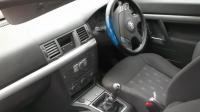 Opel Vectra C Разборочный номер 50962 #5