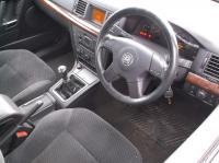 Opel Vectra C Разборочный номер B2536 #3