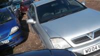 Opel Vectra C Разборочный номер W9299 #2