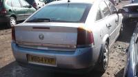 Opel Vectra C Разборочный номер W9299 #4