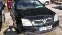 Opel Vectra C Разборочный номер 51485 #2