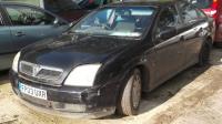 Opel Vectra C Разборочный номер 51485 #3