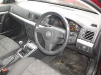 Opel Vectra C Разборочный номер B2623 #3