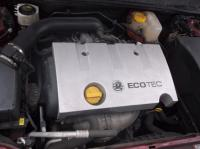 Opel Vectra C Разборочный номер B2623 #4