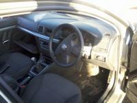 Opel Vectra C Разборочный номер B3028 #4