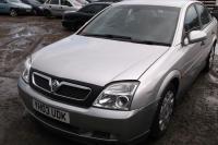 Opel Vectra C Разборочный номер 52113 #1