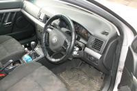 Opel Vectra C Разборочный номер 52113 #3