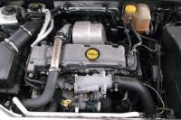 Opel Vectra C Разборочный номер 52113 #4