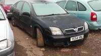 Opel Vectra C Разборочный номер W9413 #1