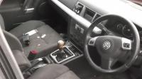Opel Vectra C Разборочный номер W9413 #3