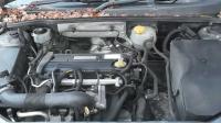 Opel Vectra C Разборочный номер W9515 #5