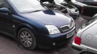 Opel Vectra C Разборочный номер W9520 #1