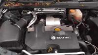 Opel Vectra C Разборочный номер W9520 #5