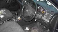 Opel Vectra C Разборочный номер W9520 #7
