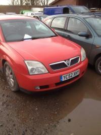 Opel Vectra C Разборочный номер 53023 #1
