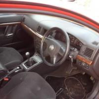 Opel Vectra C Разборочный номер B2785 #7