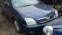 Opel Vectra C Разборочный номер W9616 #1