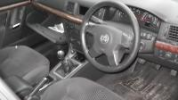 Opel Vectra C Разборочный номер W9616 #5