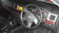 Opel Vectra C Разборочный номер W9648 #3