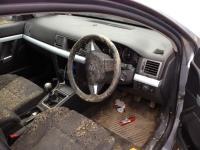 Opel Vectra C Разборочный номер 53645 #3