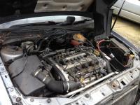 Opel Vectra C Разборочный номер B2861 #4