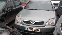 Opel Vectra C Разборочный номер W9697 #2