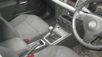 Opel Vectra C Разборочный номер W9697 #3