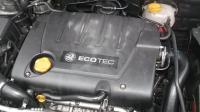 Opel Vectra C Разборочный номер W9697 #4