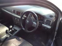 Opel Vectra C Разборочный номер W9707 #3