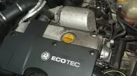 Opel Vectra C Разборочный номер 54033 #4