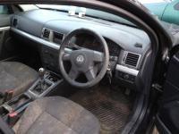 Opel Vectra C Разборочный номер B2923 #3