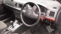 Opel Vectra C Разборочный номер W9804 #3
