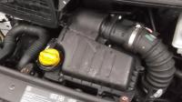 Opel Vivaro Разборочный номер W8398 #3