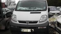 Opel Vivaro Разборочный номер 47585 #1