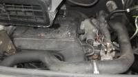 Opel Vivaro Разборочный номер B2029 #5