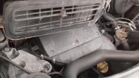 Opel Vivaro Разборочный номер W8520 #6