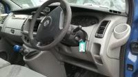 Opel Vivaro Разборочный номер 49312 #5