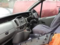 Opel Vivaro Разборочный номер B2919 #5