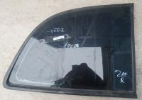 Стекло кузовное боковое Opel Zafira A Артикул 51371205 - Фото #1