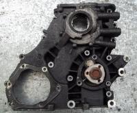 Насос масляный Opel Zafira A Артикул 51824485 - Фото #1