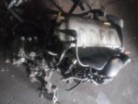Блок цилиндров ДВС (картер) Opel Zafira A Артикул 900040452 - Фото #1