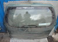Стекло заднее Opel Zafira A Артикул 900058863 - Фото #1