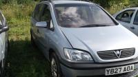 Opel Zafira A Разборочный номер B1684 #1